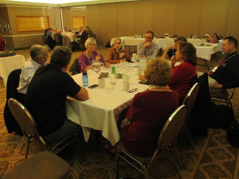 IDI 1st Annual Advisory Board Retreat (1)