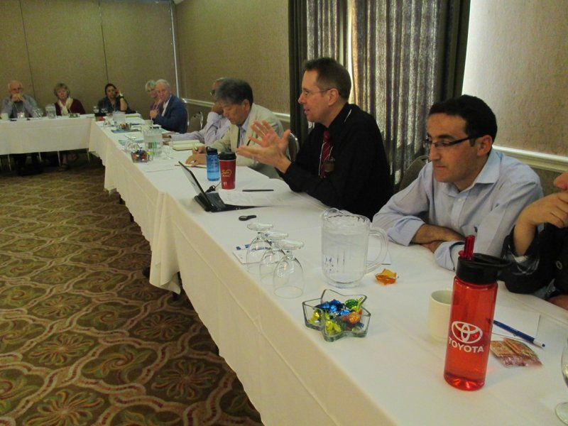 IDI 1st Annual Advisory Board Retreat (25)
