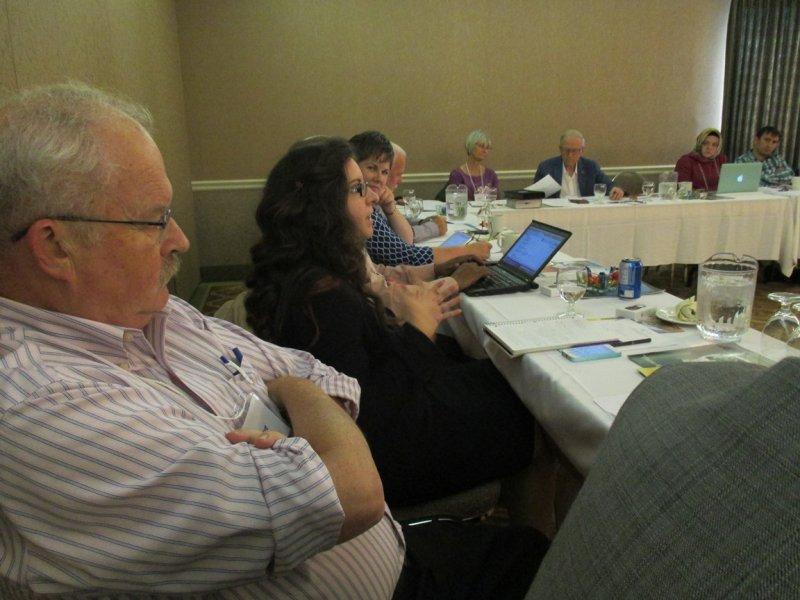 IDI 1st Annual Advisory Board Retreat (34)