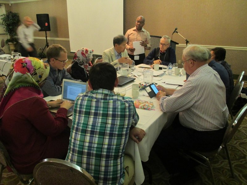 IDI 1st Annual Advisory Board Retreat (38)