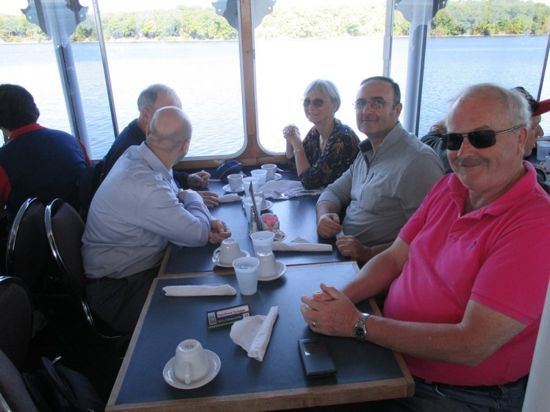 IDI 1st Annual Advisory Board Retreat (4)