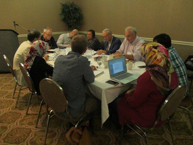 IDI 1st Annual Advisory Board Retreat (40)