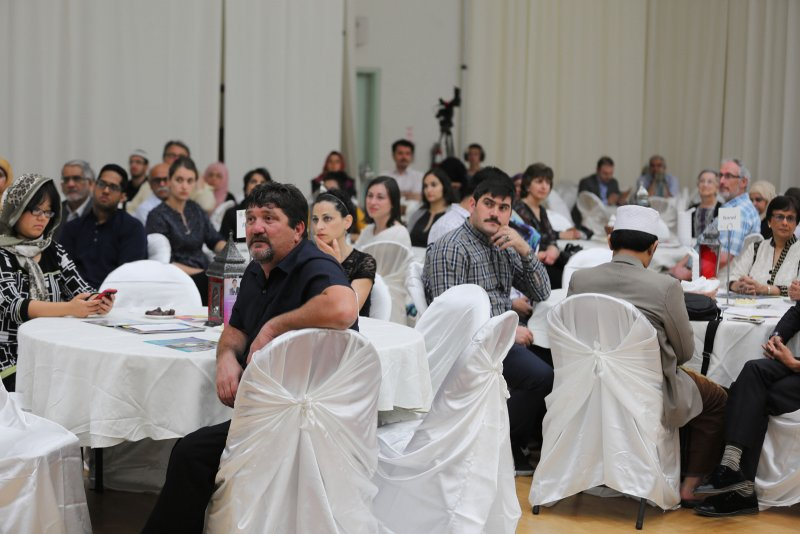 Iftar Dinner- Sayeda Khadija Centre- Faith of Life Nwtwork- Mississauga (12)