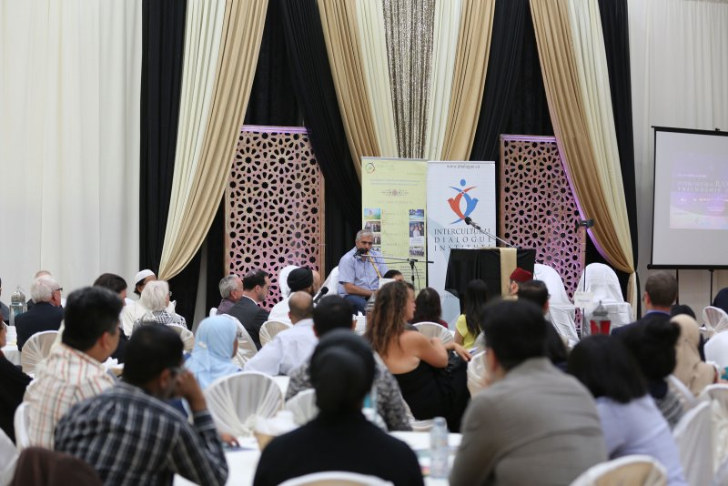 Iftar Dinner- Sayeda Khadija Centre- Faith of Life Nwtwork- Mississauga (17)