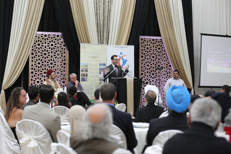 Iftar Dinner- Sayeda Khadija Centre- Faith of Life Nwtwork- Mississauga (24)