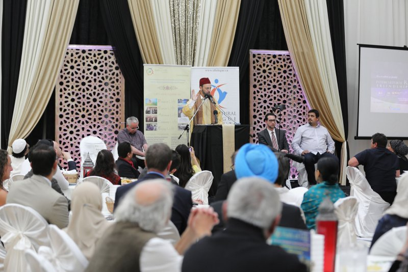 Iftar Dinner- Sayeda Khadija Centre- Faith of Life Nwtwork- Mississauga (26)