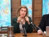 Bessma Momani-Secterian Strife Panel- Massey College