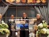 Multifaith Thanksgiving Celebration at Revivaltime Tabernacle Rabbi Howard Morrison 3