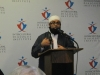Muslim Voices Against Violent Extremism Panel- Shaykh Yusuf Badat, Imam and Director of Religious Affairs at the Islamic Foundation of Toronto (2)