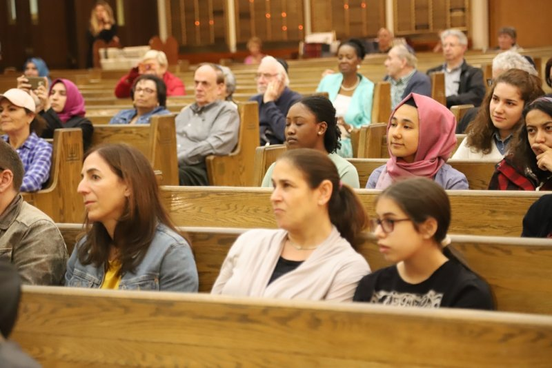 Tradition in an Age of Modernity_Beth Emeth Synagogue_ Rvivaltime Tabernacle_Intercultural Dialogue Institute (14)