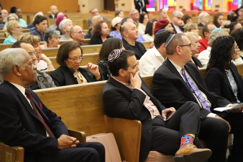 Tradition in an Age of Modernity_Beth Emeth Synagogue_ Rvivaltime Tabernacle_Intercultural Dialogue Institute (15)