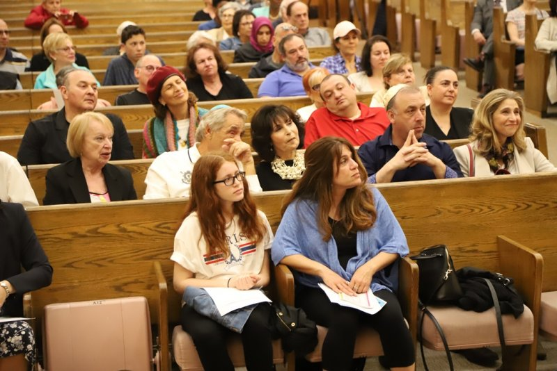Tradition in an Age of Modernity_Beth Emeth Synagogue_ Rvivaltime Tabernacle_Intercultural Dialogue Institute (18)