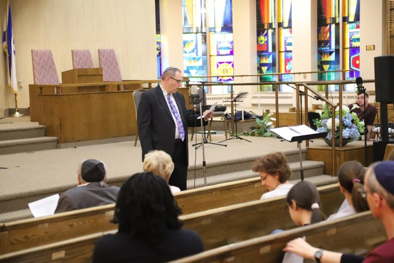 Tradition in an Age of Modernity_Beth Emeth Synagogue_ Rvivaltime Tabernacle_Intercultural Dialogue Institute (2)