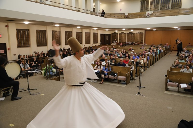 Tradition in an Age of Modernity_Beth Emeth Synagogue_ Rvivaltime Tabernacle_Intercultural Dialogue Institute (32)