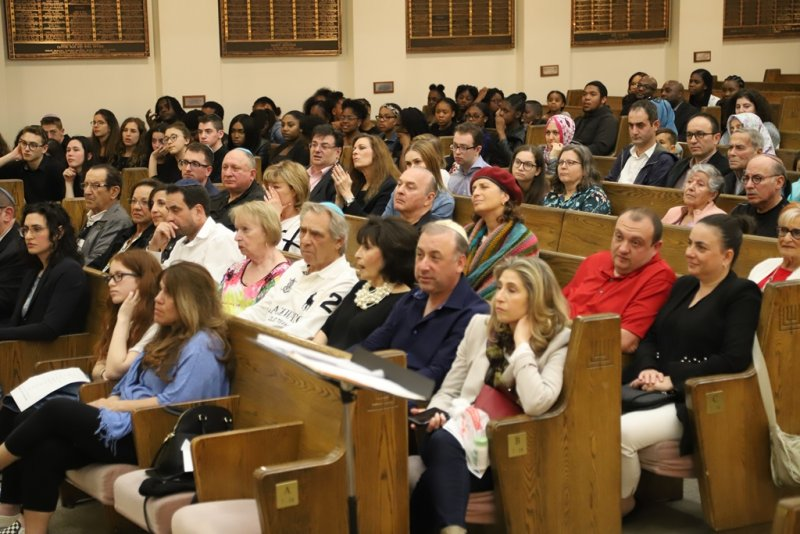 Tradition in an Age of Modernity_Beth Emeth Synagogue_ Rvivaltime Tabernacle_Intercultural Dialogue Institute (36)