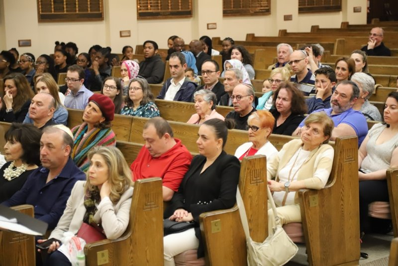 Tradition in an Age of Modernity_Beth Emeth Synagogue_ Rvivaltime Tabernacle_Intercultural Dialogue Institute (38)