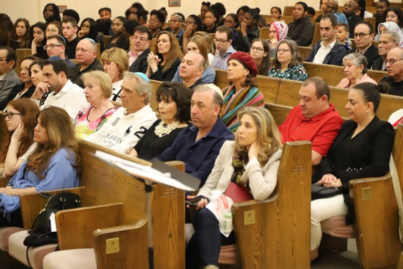 Tradition in an Age of Modernity_Beth Emeth Synagogue_ Rvivaltime Tabernacle_Intercultural Dialogue Institute (39)