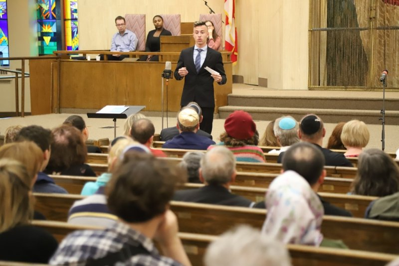 Tradition in an Age of Modernity_Beth Emeth Synagogue_ Rvivaltime Tabernacle_Intercultural Dialogue Institute (60)