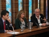 Miloud Chennoufi- Bessma Momani- Robert Austin-Secterian Strife Panel- Massey College