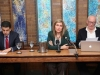 Secterian Strife Panel- Massey College (9)