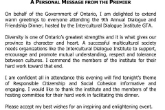 ontario-premiers-greeting-message