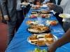 Multifaith Thanksgiving Celebration at Revivaltime Tabernacle Reception