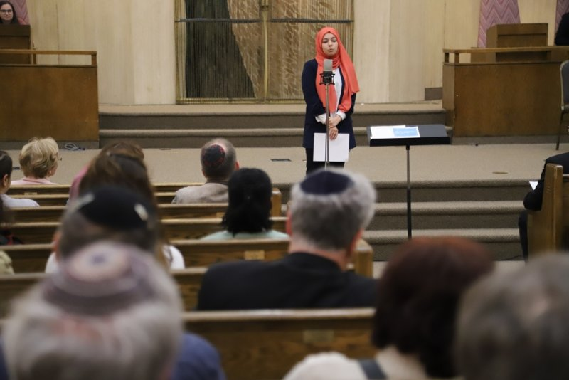 Tradition in an Age of Modernity_Beth Emeth Synagogue_ Rvivaltime Tabernacle_Intercultural Dialogue Institute (54)