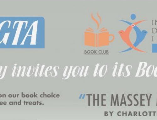 "Book Club: ""The Massey Murder""  by Charlotte Gray- Feb 28"